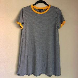 NBW T-shirt Dress 🐝